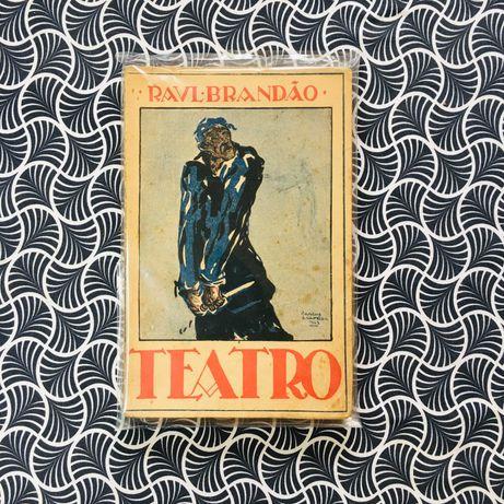 Teatro - Raúl Brandão
