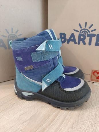 Buty śniegowe ocieplane dziecięce BARTEK trzewik rozmiar 24 wysyłka