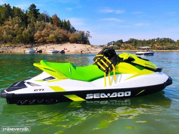 Sea-Doo GTI 130 2020