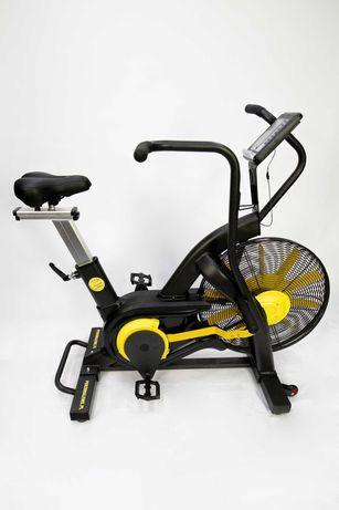 AIR BIKE Nowy rower powietrzny