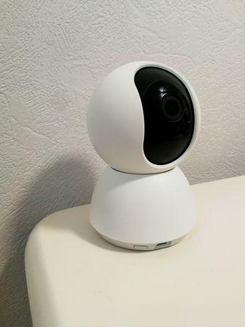 Лучшая видеоняня или камера наблюдения - IP-камера Xiaomi  Mi Home