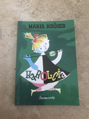 Karolcia Maria Kruger