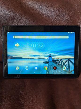 Планшет Lenovo Tab E10 TB-X104F 16GB Slate Black