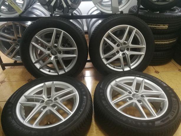 Диски Audi 5/112 6,5Jx17H2 ET 28