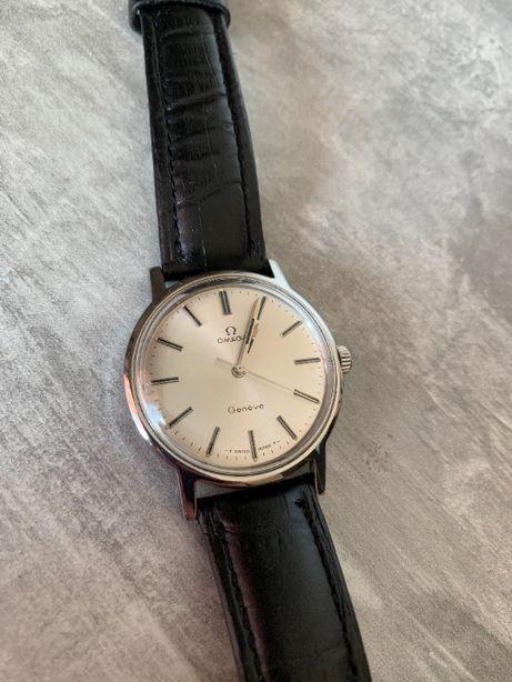 Часы Omega Geneve 1970