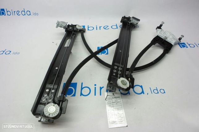 Mecanismo Elevador Frente Direito Electrico Seat Ibiza Iv (6J5, 6P1)