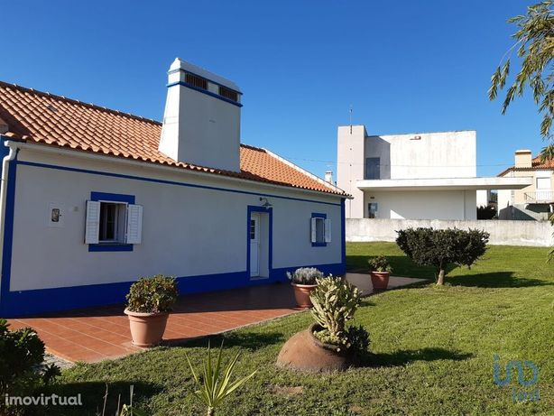 Moradia - 93 m² - T2