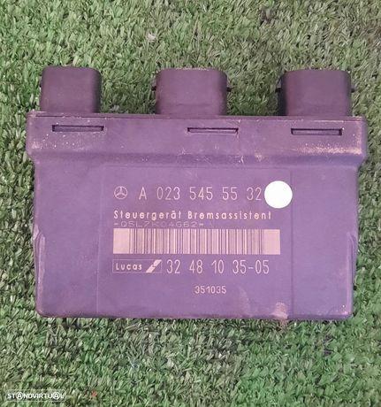 Modulo Controlo Tração Mercedes Benz W202 C200 / C220 / C250 1997 Ref. A0235455532