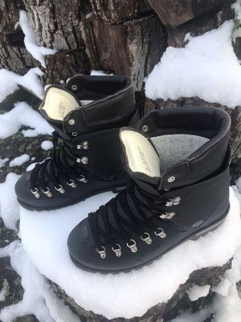 Ботинки raichle 90