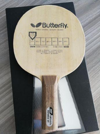 Deska do tenisa stołowego Butterfly Defence St