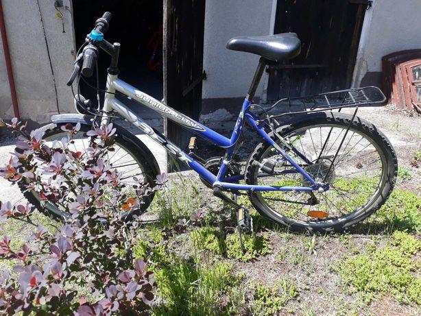 Rower kola 24 rama 16