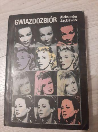 Gwiazdozbiór - Aleksander Jackiewicz