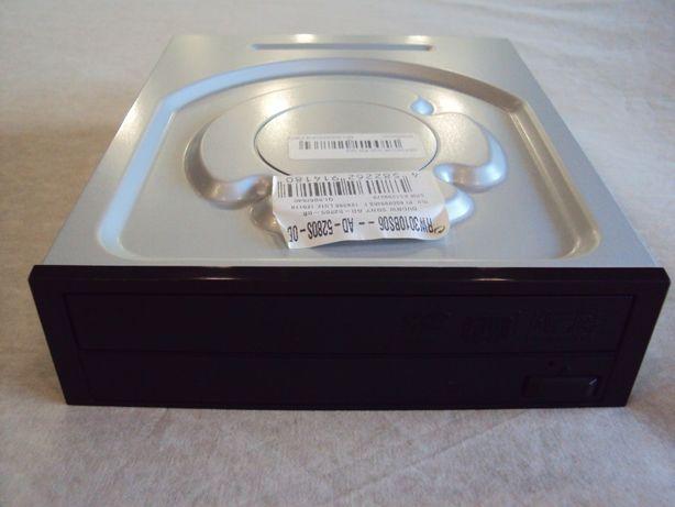 Leitor / gravador de DVD Sony