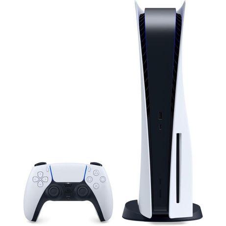 Nowa Playstation 5 wersja z napędem + GRA