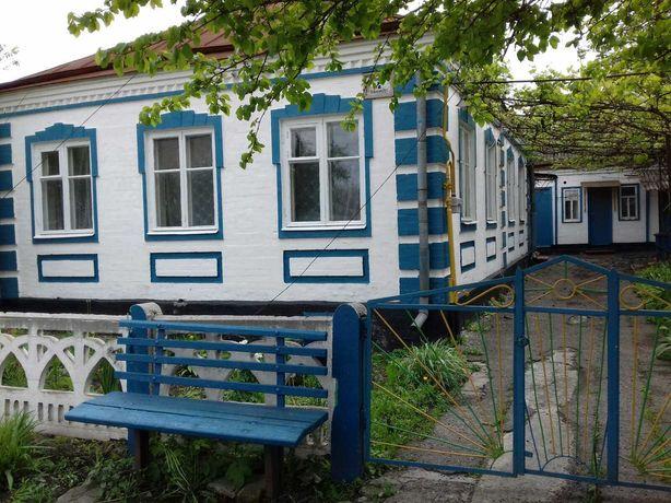 Отдельный дом Катериновка , Лозовского района