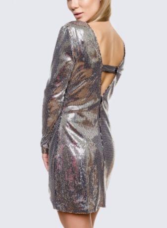 Платье украинского бренда Cher Nika