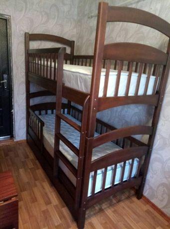 Хит продаж! Двухъярусная кровать!