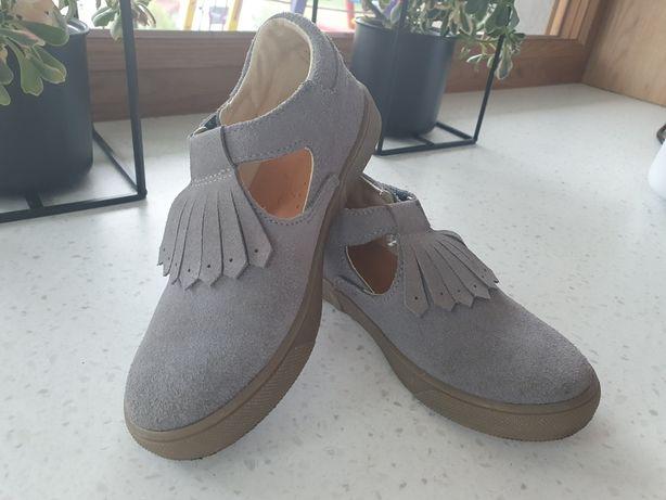 Mrugala mrugała baleriny buty 30 jak nowe