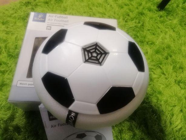 Аером'яч з підсвічуванням 18 см. Повітряний футбол.