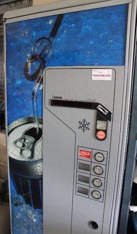 Máquina de Vending AZKOYEN
