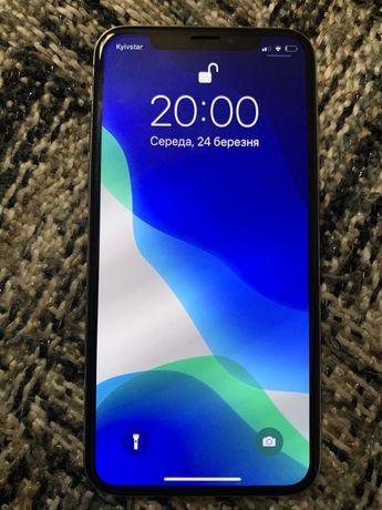 Iphone 10 X 64 gb б/у