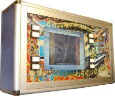 Продам музыкальные автоматы