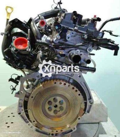 Motor KIA PICANTO (TA) 1.2   09.11 -  Usado REF. G4LA