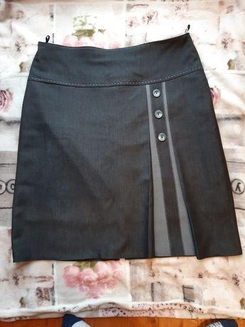 Plus Size Spódnica damska 46