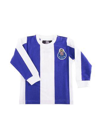 T-shirt Retro FC Porto Bebe