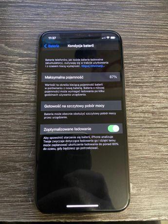 Iphone XS 64 GB Gold - Pierwszy właściciel