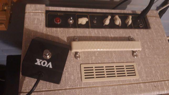 Wzmacniacz gitarowy VOX AC4 HW1 Hand Wired Combo Gitarowe