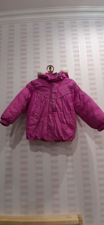 Зимняя курточка Kerry 92+5см