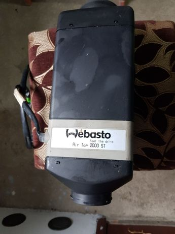 Webasto Air Top 2000 st