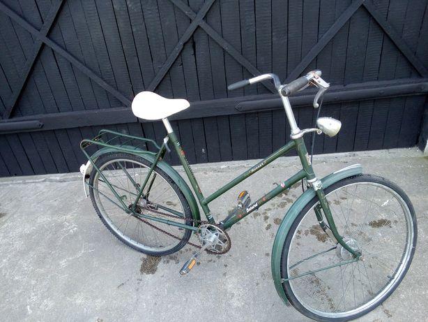 Rower holenderski koła 26