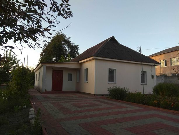 Продам будинок в Бородянці