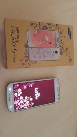 Samsung Galaxy S4 Mini Duos La Fleur I9192