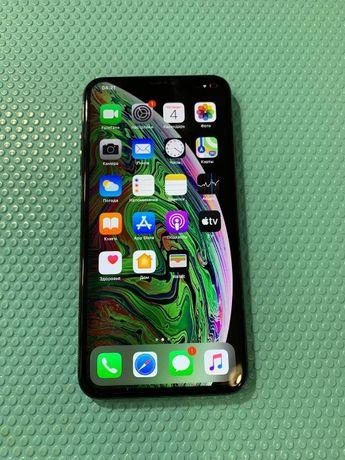 iPhone Xs Max Space Gray 64 Neverlock