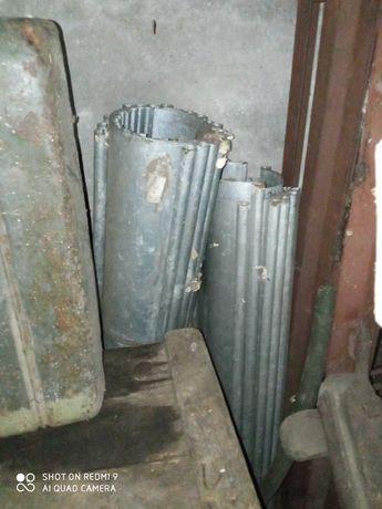 Rynna ocynk fi 125-150 mm