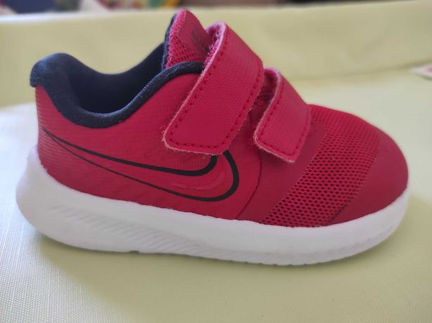 Ténis Nike bebé menino N. 22