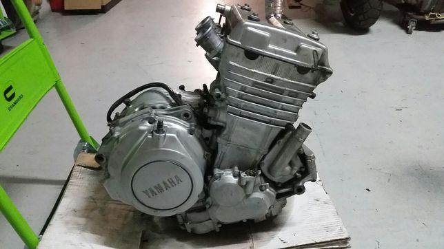Peças Yamaha TDM 850 e Super teneré 750
