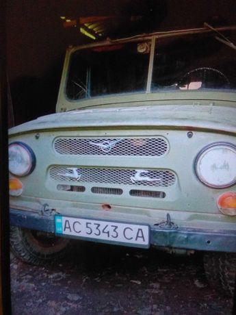 УАЗ 31512  1989р.