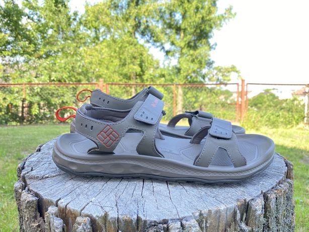 Чоловічі сандалі Columbia 41,42,44,45 розміри оригінал