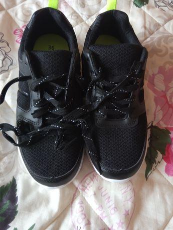 Buty sportowe chłopięce nowe rozmiar 36.