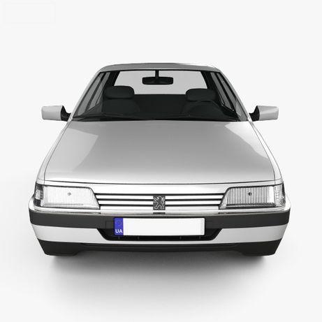Лобовое стекло Peugeot 405/Pars