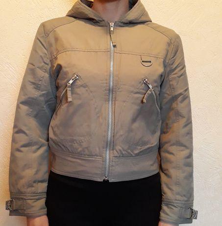 Куртка в обмен на