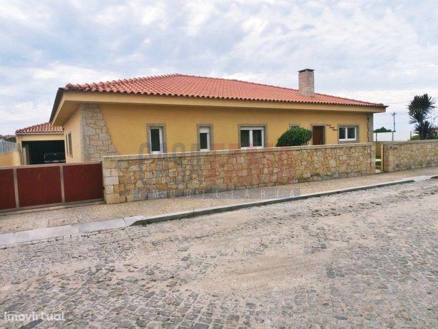 Moradia T3 Térrea em Aguçadoura – Póvoa de Varzim