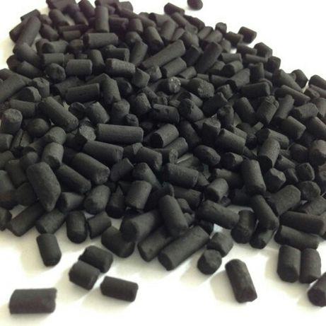 Carvão activado para filtros de água