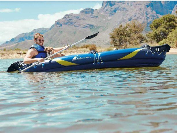 Kayak para 2 pessoas