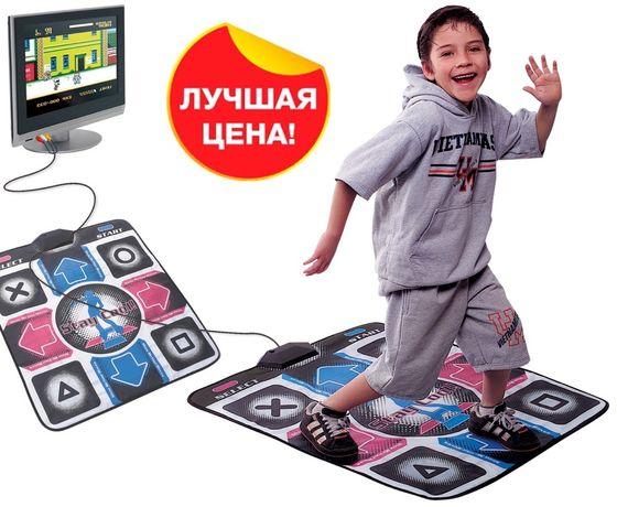 Коврик для танца DANCE MAT+USB