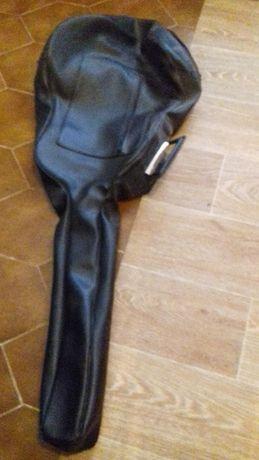 mala guitarra bolsa Proteção viola